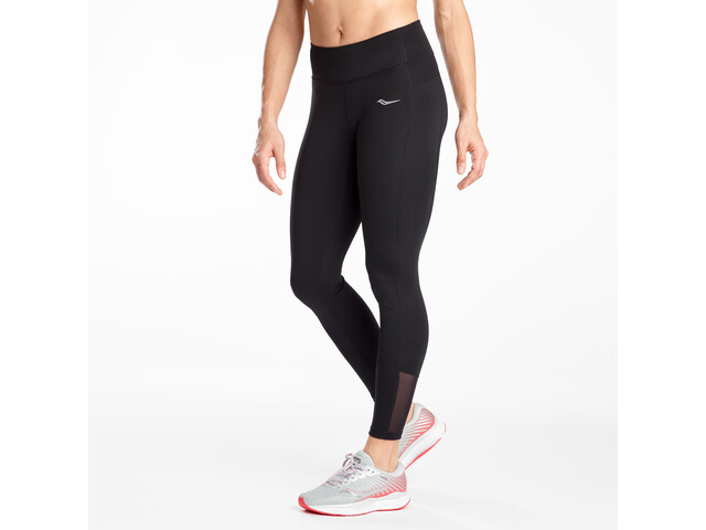 saucony Fortify Tights Women black